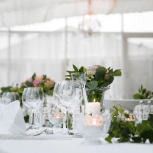 wedding set - Inventory