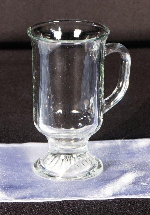 Irish Coffee Mug 8 oz.