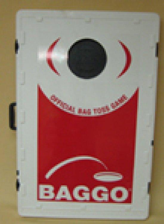 Baggo Game