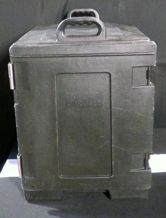 Insulated Cambro Hot Box