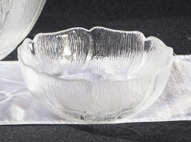 Glass20Bowl20small 1603734551 big - Glass Bowl Fleur Small