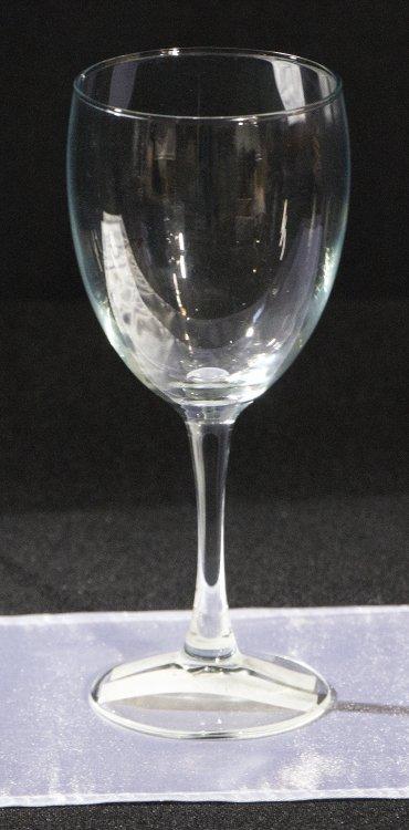 Wine Glass 8.5 oz.