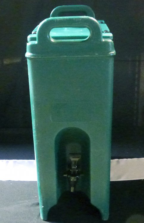 Teal20Beverage20Dispenser 1601321693 big - Beverage Dispenser Insulated 5 Gallon