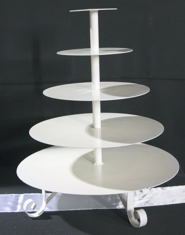 White20Cupcake20Stand 1599167778 big - Cupcake Stand Large White