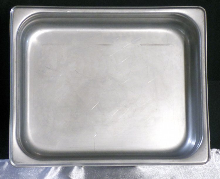 Chafer Extra Half Pans