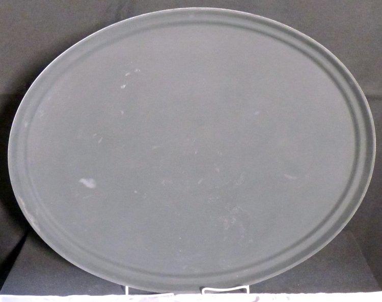 gray20server20tray 1599595469 big - Oval Waiter Tray 30 Inch