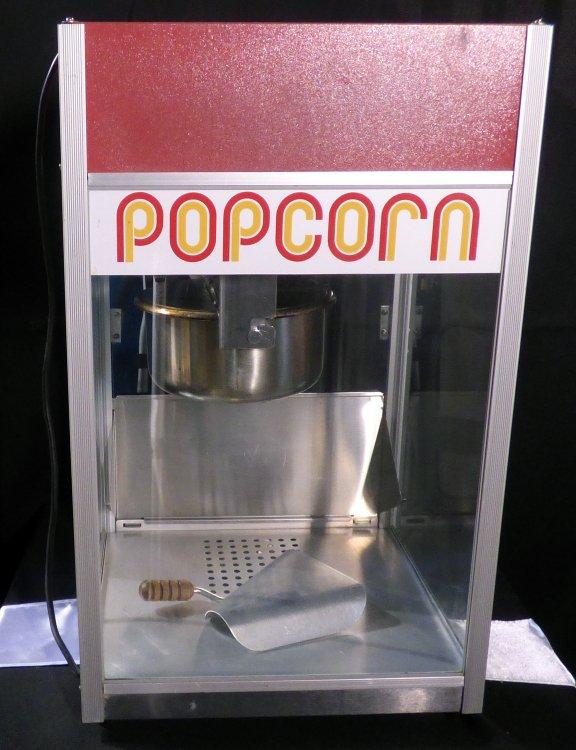 popcorn20machine 1600894265 big - Table Top Popcorn Machine 8 Oz.