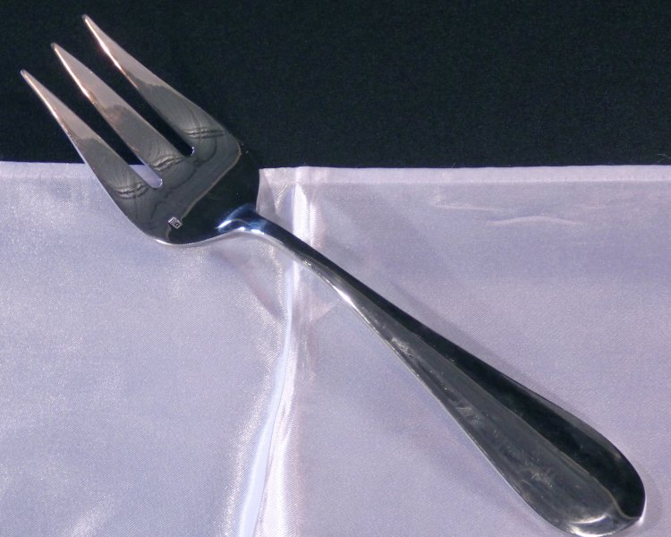 serving20salad20fork 1598636397 big - Serving Fork Stainless Steel 13.5""