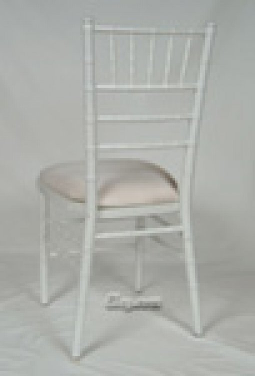 Chivari Chair White