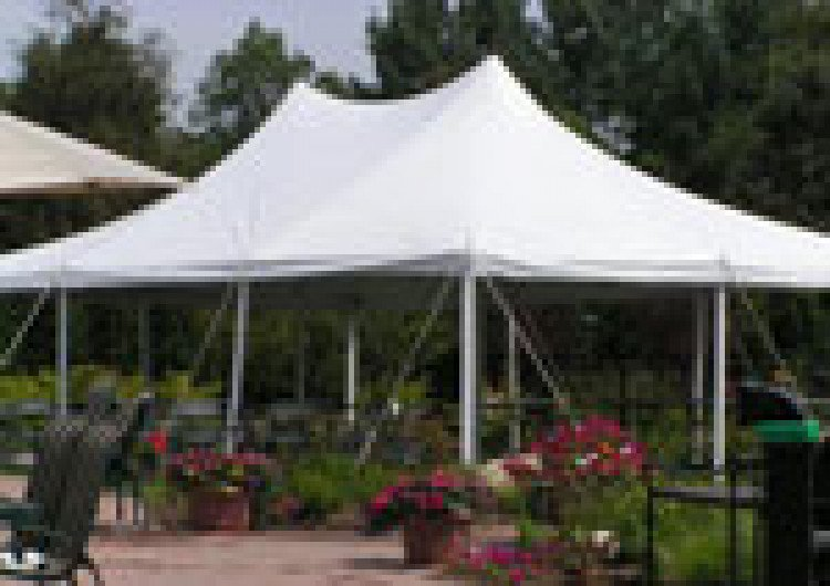 20' X 30' Tent/Canopy -- Package 2A