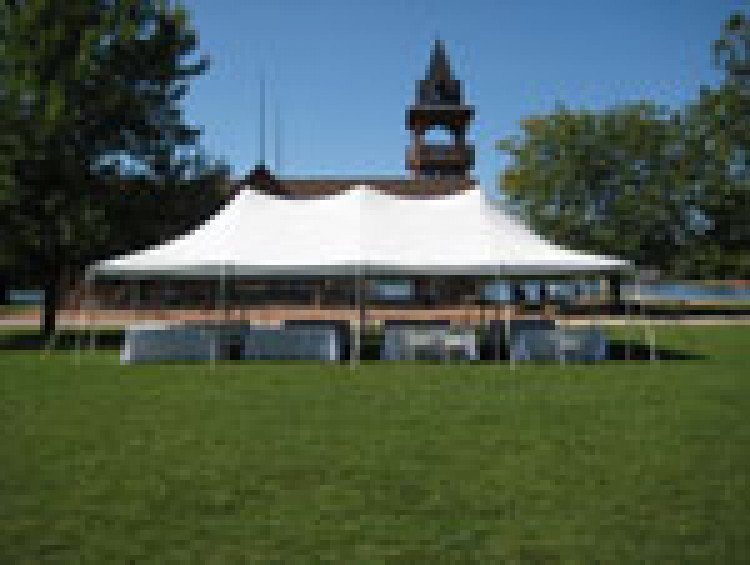 20' X 40' Tent/Canopy -- Package 3B