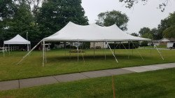 20' X 40' Tent/Canopy -- Package 3A