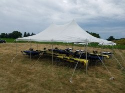 20' X 30' Tent/Canopy -- Package 2B