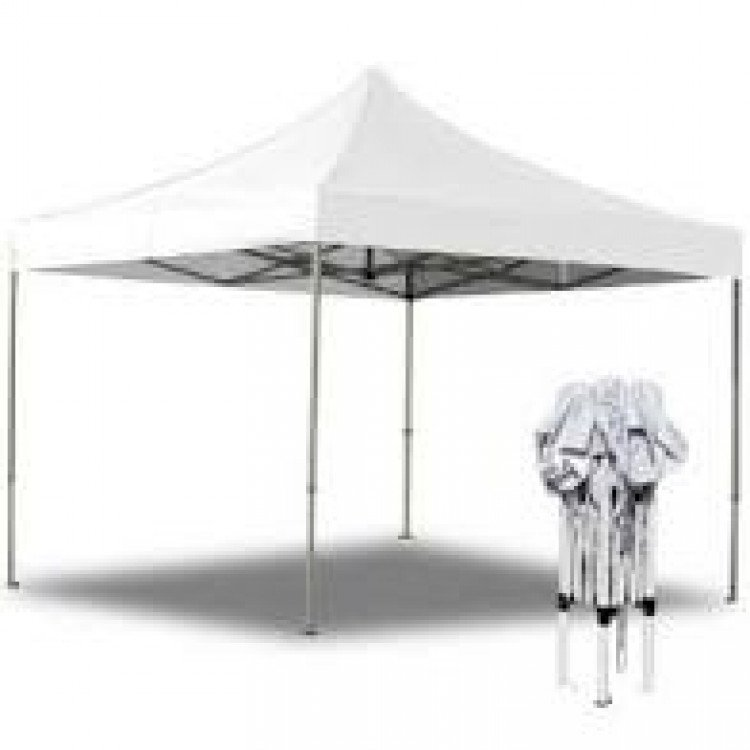Pop Up Tent 10' x 10'